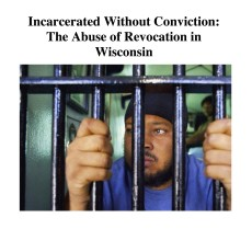 Crimeless Revocations Forum and Book Release