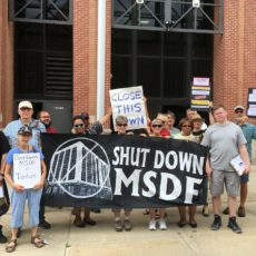 Close the Milwaukee Secure Detention Facility