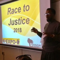 Race to Justice Campaign